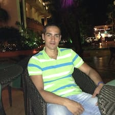 Profil utilisateur de Rustam