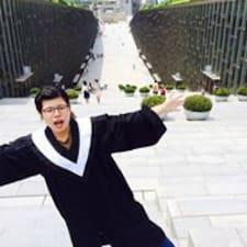 Profil Pengguna Yih-Wen