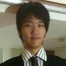 世斌 User Profile