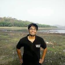โพรไฟล์ผู้ใช้ Gururaj