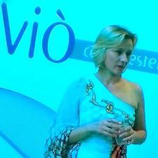 Användarprofil för Violeta Adriana