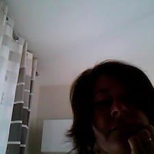 Profil utilisateur de Guenaelle