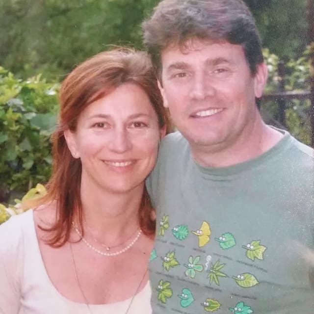 Profil utilisateur de Giuliana & Luigi