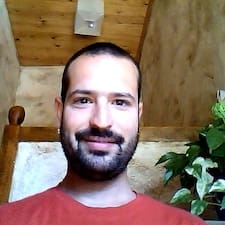 Профиль пользователя Enric