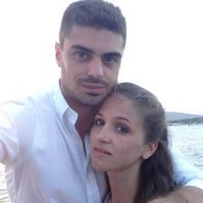 Profilo utente di Carlo & Lucia