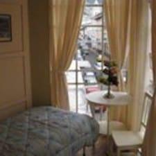Grand Hotel En Quito是房东。