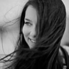 Profil korisnika Elicia