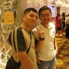 Profil utilisateur de HsinHua