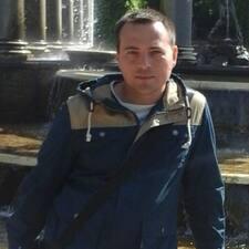 Павел User Profile