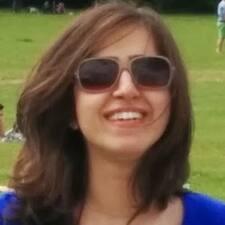 Profil utilisateur de Mahdie (Mahtil)