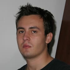 Profil utilisateur de Vedran