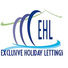 Exclusive Holiday Lettings è l'host.