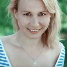 Профиль пользователя Евгения