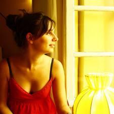Nutzerprofil von Vanessa