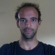 Etienne User Profile