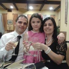 Angel Luis User Profile