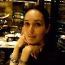 Profil utilisateur de Ildiko
