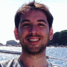 Profil korisnika Donatien