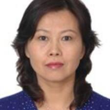 丽萍 Liping User Profile