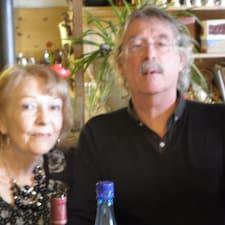 Profil korisnika Marie-Hélène Et Claude