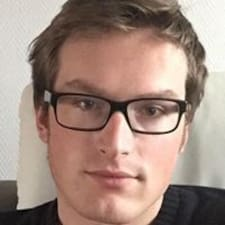 Профиль пользователя Alexandre