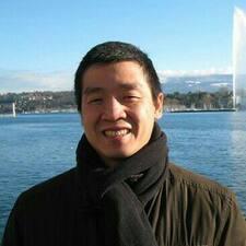 Profil utilisateur de Van Nhan