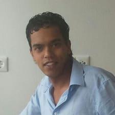 Sagar Brugerprofil