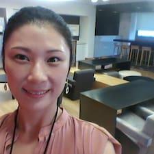 Jayoung - Profil Użytkownika