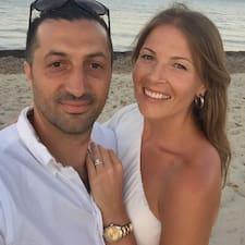 Vasili & Christina Brugerprofil