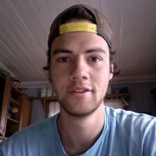 Kristoffer - Profil Użytkownika
