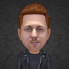 Maxence User Profile