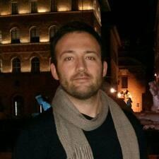 Nutzerprofil von Roberto