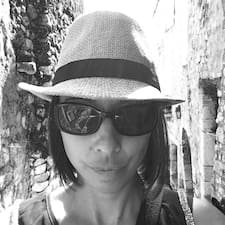 Estelle User Profile