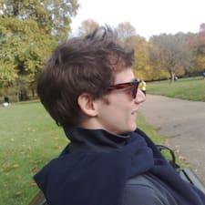 Pierre-Edouard User Profile