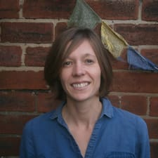 Sarah G User Profile