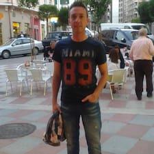 Profil korisnika Sergio Antonio