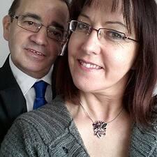 Profil Pengguna Florbela Et José