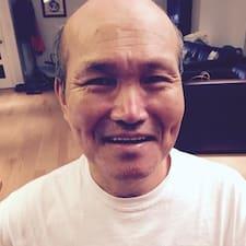 Kokichi User Profile