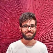 Profilo utente di Thiago Rafael