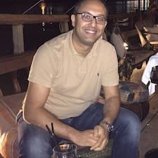 Profil korisnika Fayçal