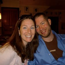 Jeff + Karen User Profile