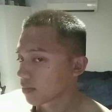 Dac Tien User Profile