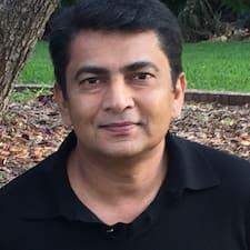 Profil korisnika Shabbir