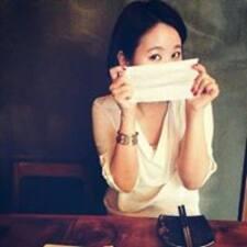 Профиль пользователя Jaewon