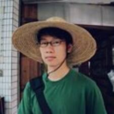Nutzerprofil von Yao-Ting