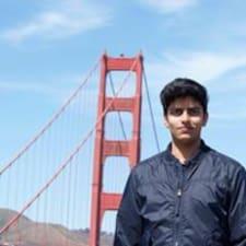 Profil korisnika Sudhanva