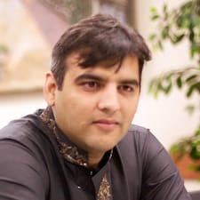 Profil Pengguna Rehman