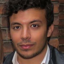 Profil korisnika Abdelkrim
