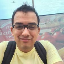 Domingos User Profile