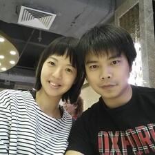Profilo utente di Kin Ming